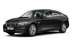 BMW Série 5 Gran Turismo