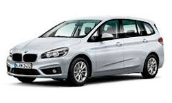 BMW Série 2 Active Tourer Hybride Rechargeable