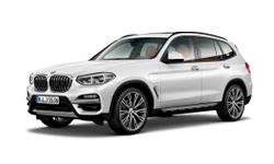 BMW X3 FINITION xLINE.