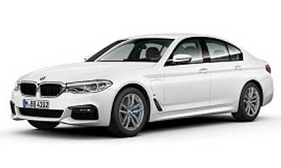 BMW Série 5 M Sport Hybride